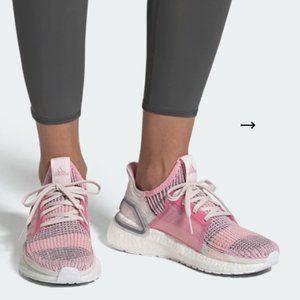 Adidas Women's Ultraboost 19 Running Shoes (NEW)